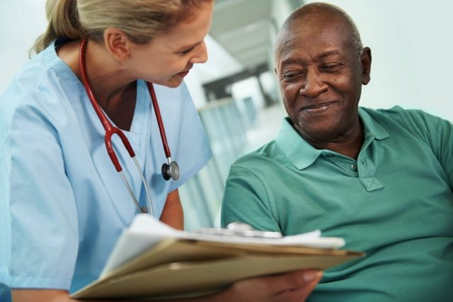 Medicare beneficiaries with End Stage Renal Disease