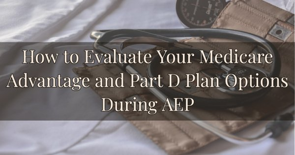 Compare Medicare Plan Options