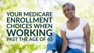 working past 65